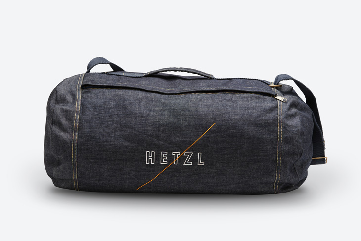 Travel bag DNM Trip