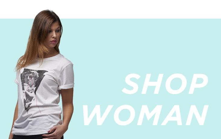 Shop woman